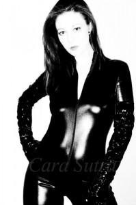 Mistress Cara Sutra