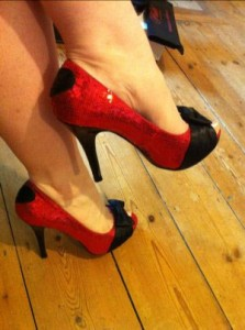 Mistress Shoes