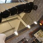boiler room opening MCS-126