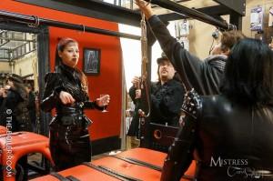 boiler room opening MCS-16
