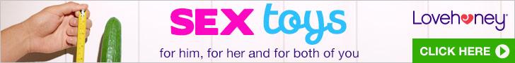 Lovehoney Sex Toys 728x90